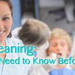Crown Point Dental Cleaning:  3 Things You Need to Know Before You Go!