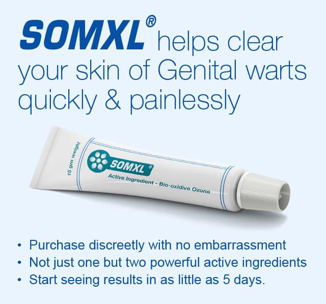 genital wart remedy