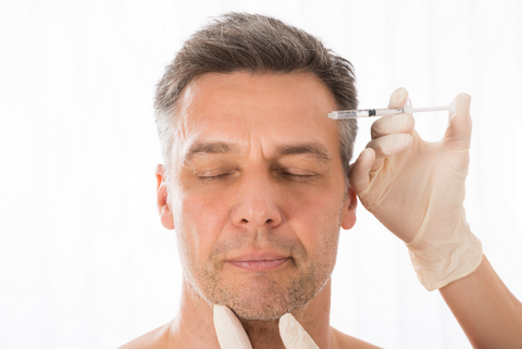 What Is Allergan Botox Cosmetic?