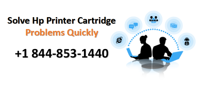 Solve Hp Printer Cartridge Problems Quickly